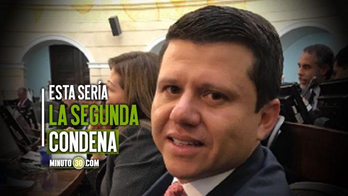 Condenan a más de 8 años de prisión a 'Ñoño' Elías por escándalo de Odebrecht