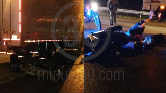 [Video] Fatal accidente en la vía Bello - Copacabana