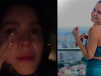 Ana Lucia Dominguez temblor mexico 2021 1