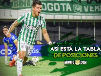 Atletico Nacional cabalga la Liga II a su antojo