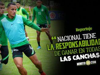 Atletico Nacional quiere desnudar falencias de Junior en Barranquilla