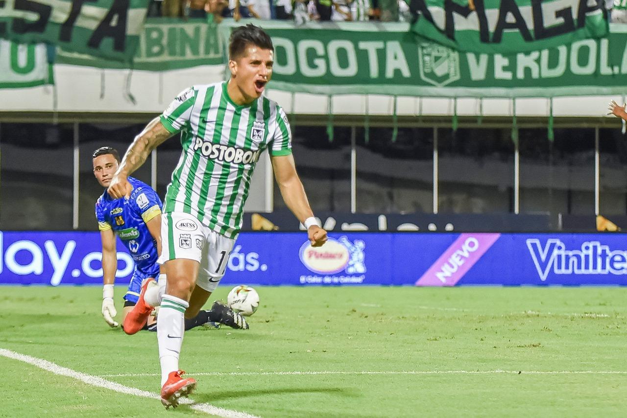 Atletico Nacional vs Alianza Petrolera fecha 8 de la Liga 3