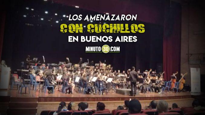 Red de Escuela de Música