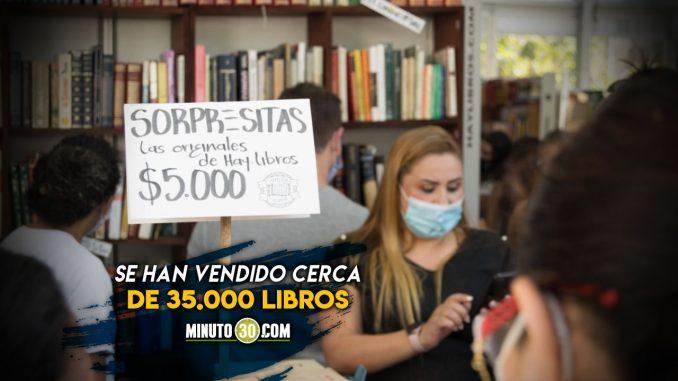 Feria del Libro Medellín