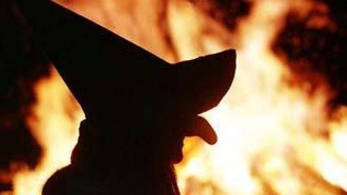 Cacería de brujas en África: Este mes han quemado vivas a 8 de mujeres acusadas de hacer maleficios