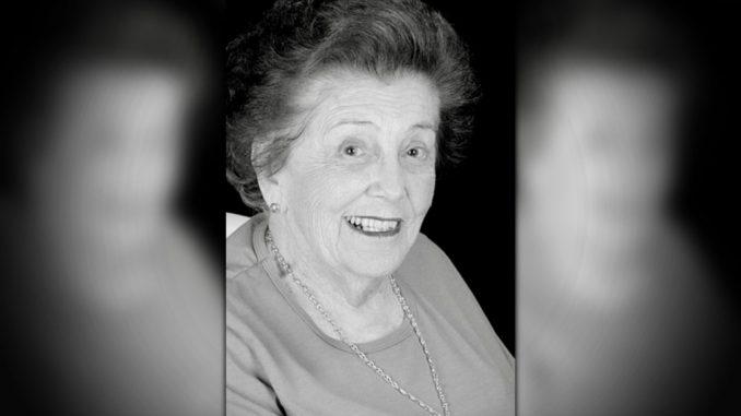 En Medellín falleció Cecilia Faciolince de Abad