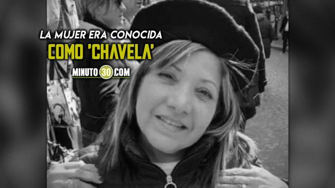 Reconocida estilista puertorriqueña murió en Medellín