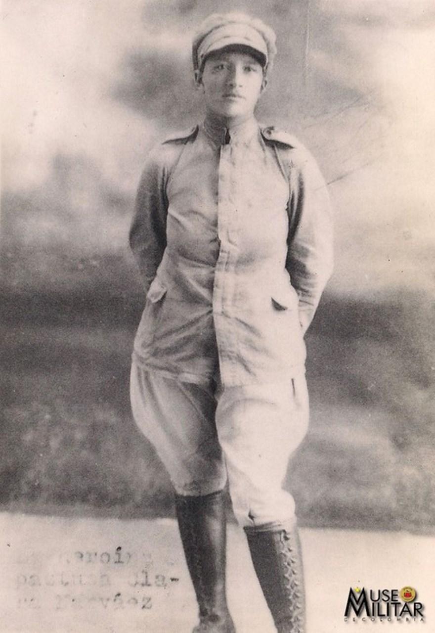 Clara Elisa Narvaez W