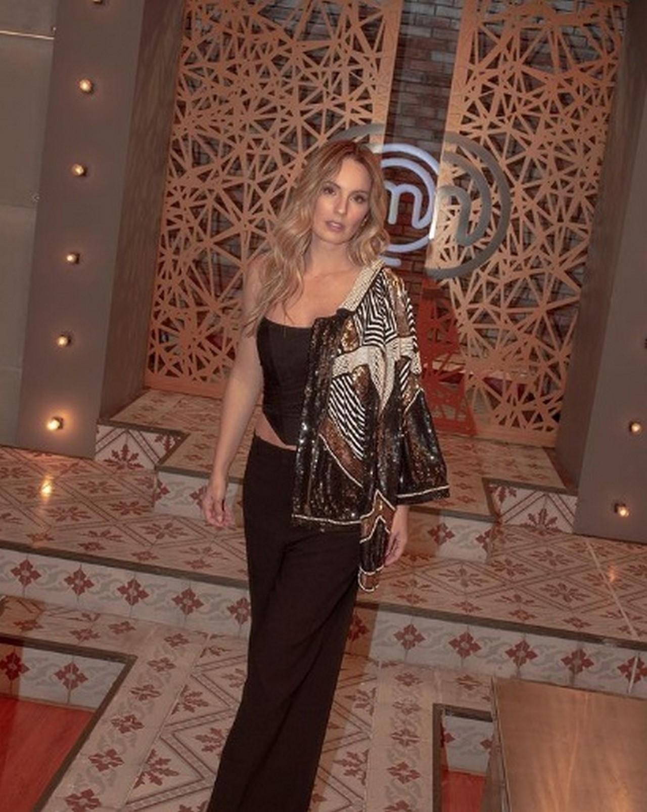 Claudia Bahamon