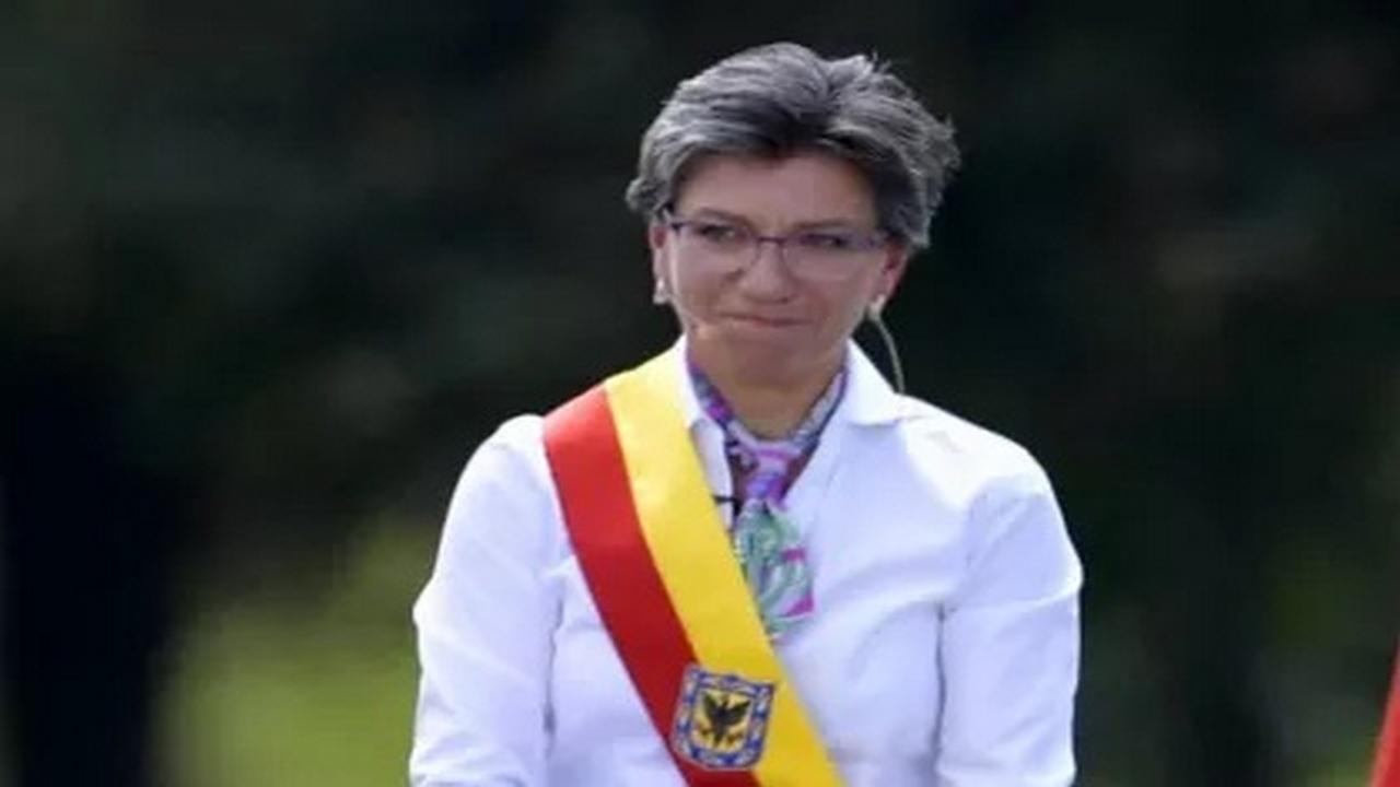 Nuevamente, Claudia López deja su cargo como alcaldesa de la ciudad por un tiempo - Noticias de Colombia