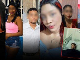 [Video] Conductor que atropelló a los jóvenes en Gaira se quedó dormido durante la audiencia