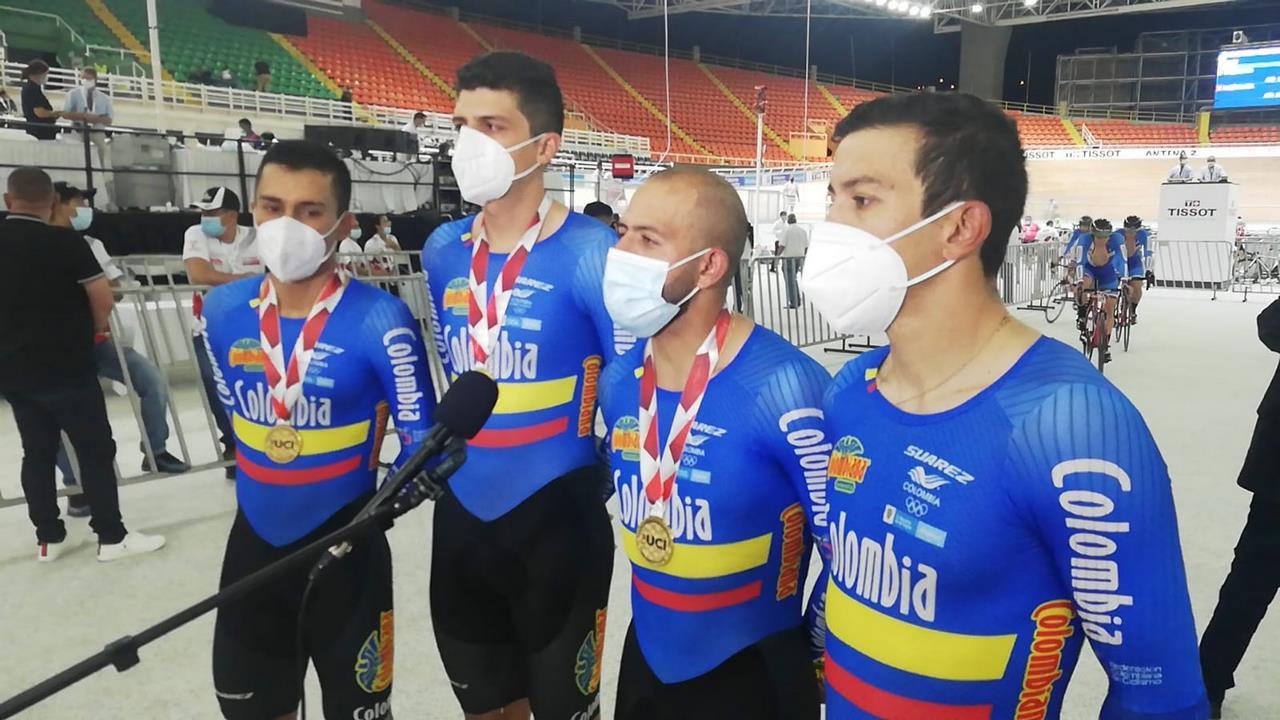 Copa de Ciclismo de Naciones 1