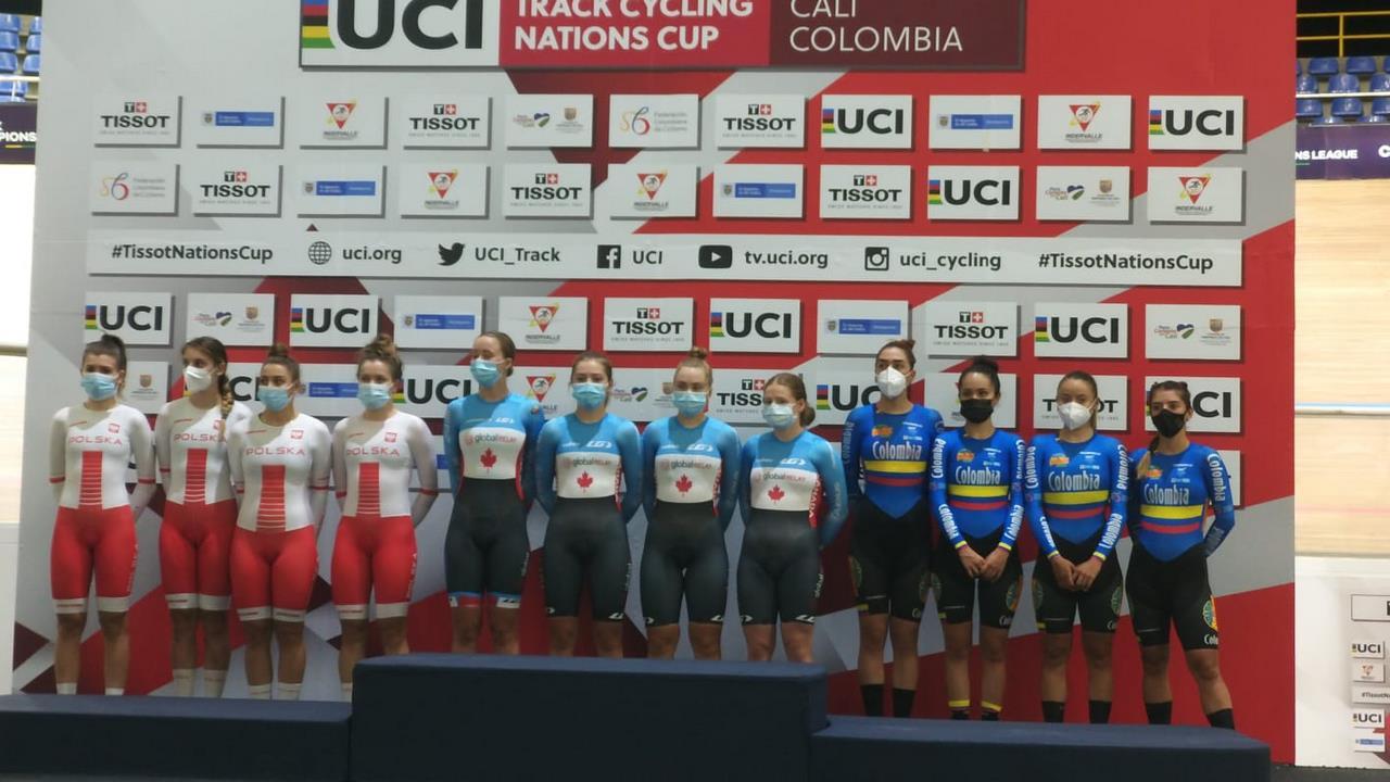 Copa de Ciclismo de Naciones 2