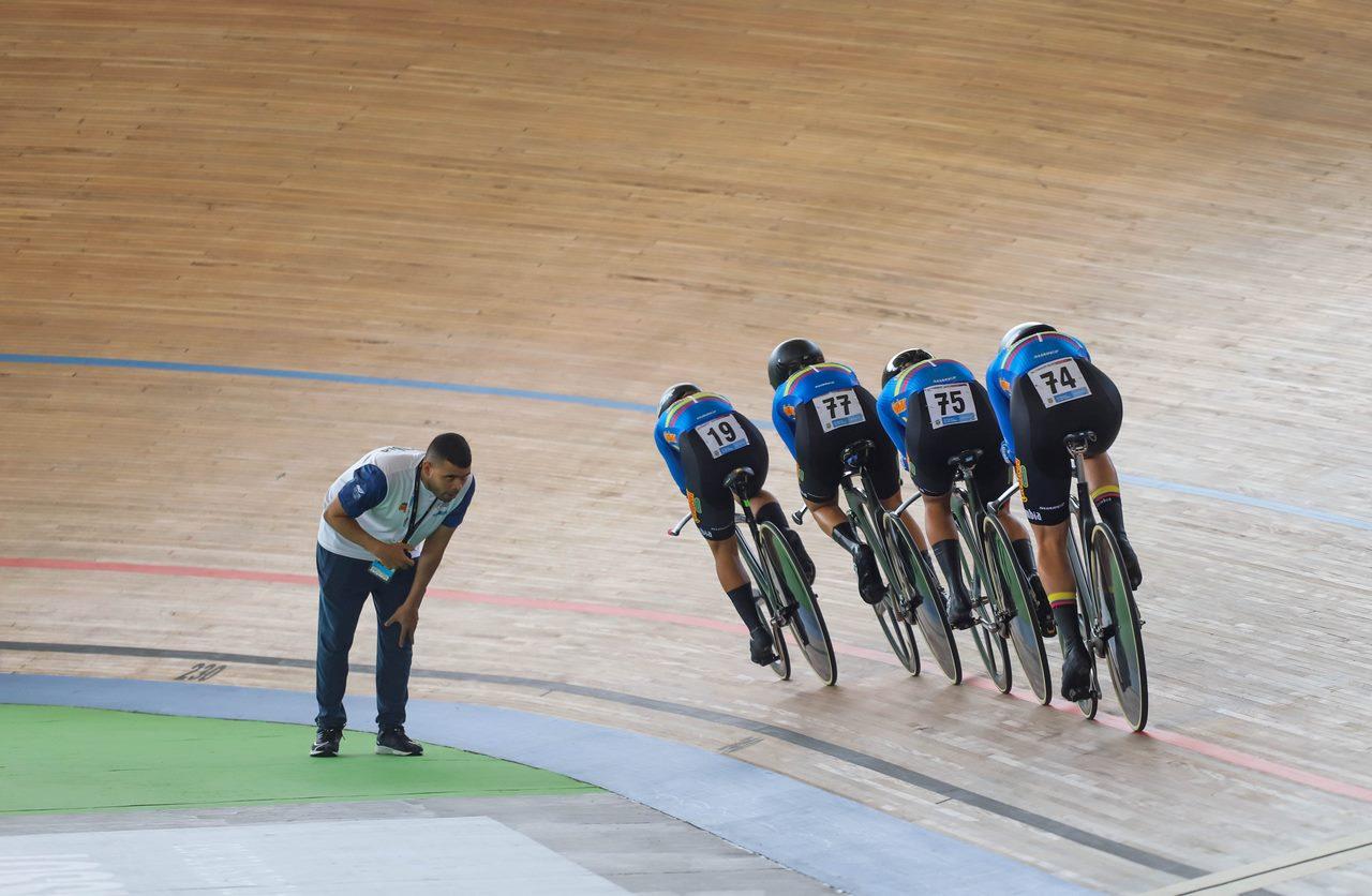 Copa de Ciclismo de Naciones 4