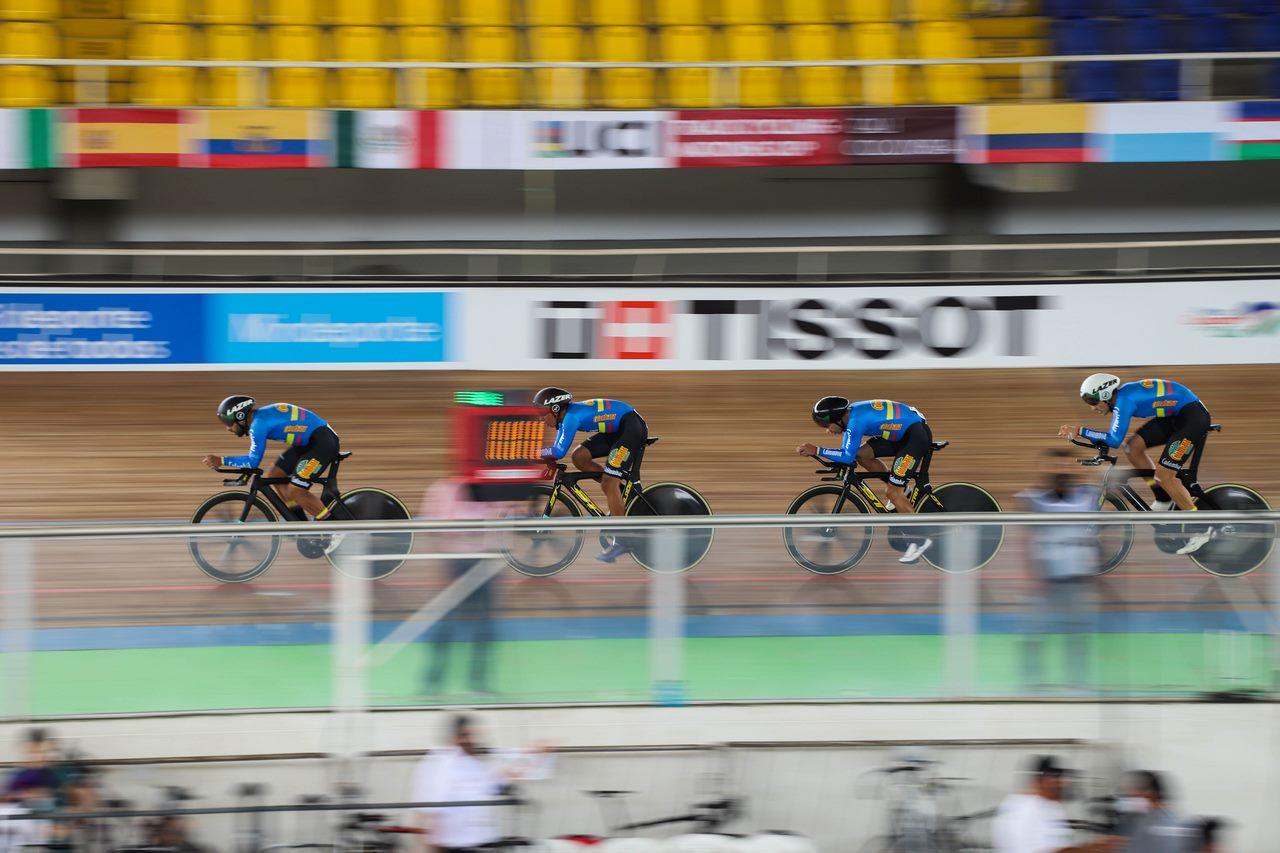 Copa de Ciclismo de Naciones 6