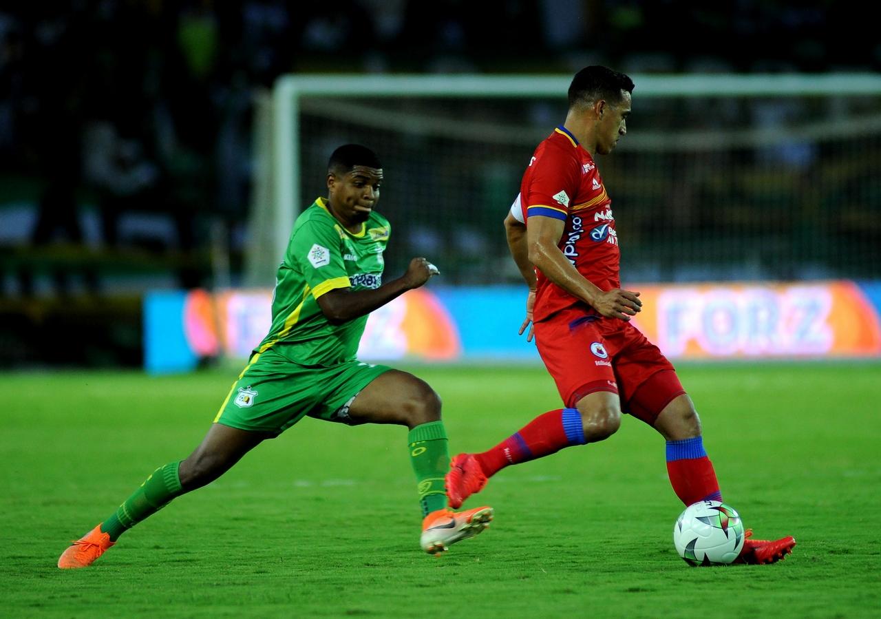 Deportes Quindio vs Deportivo Pasto 3