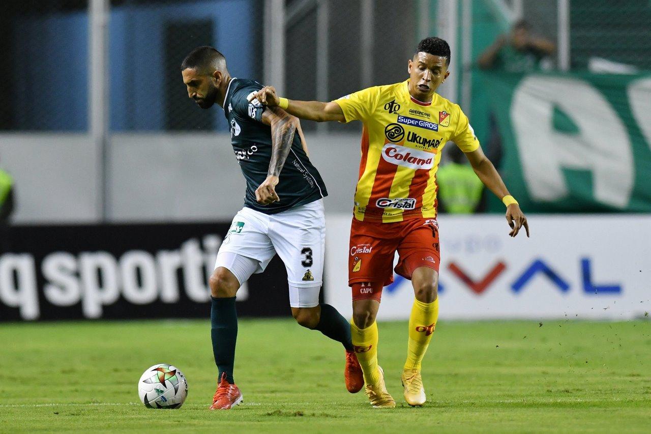 Deportivo Cali vs Deportivo Pereira 2