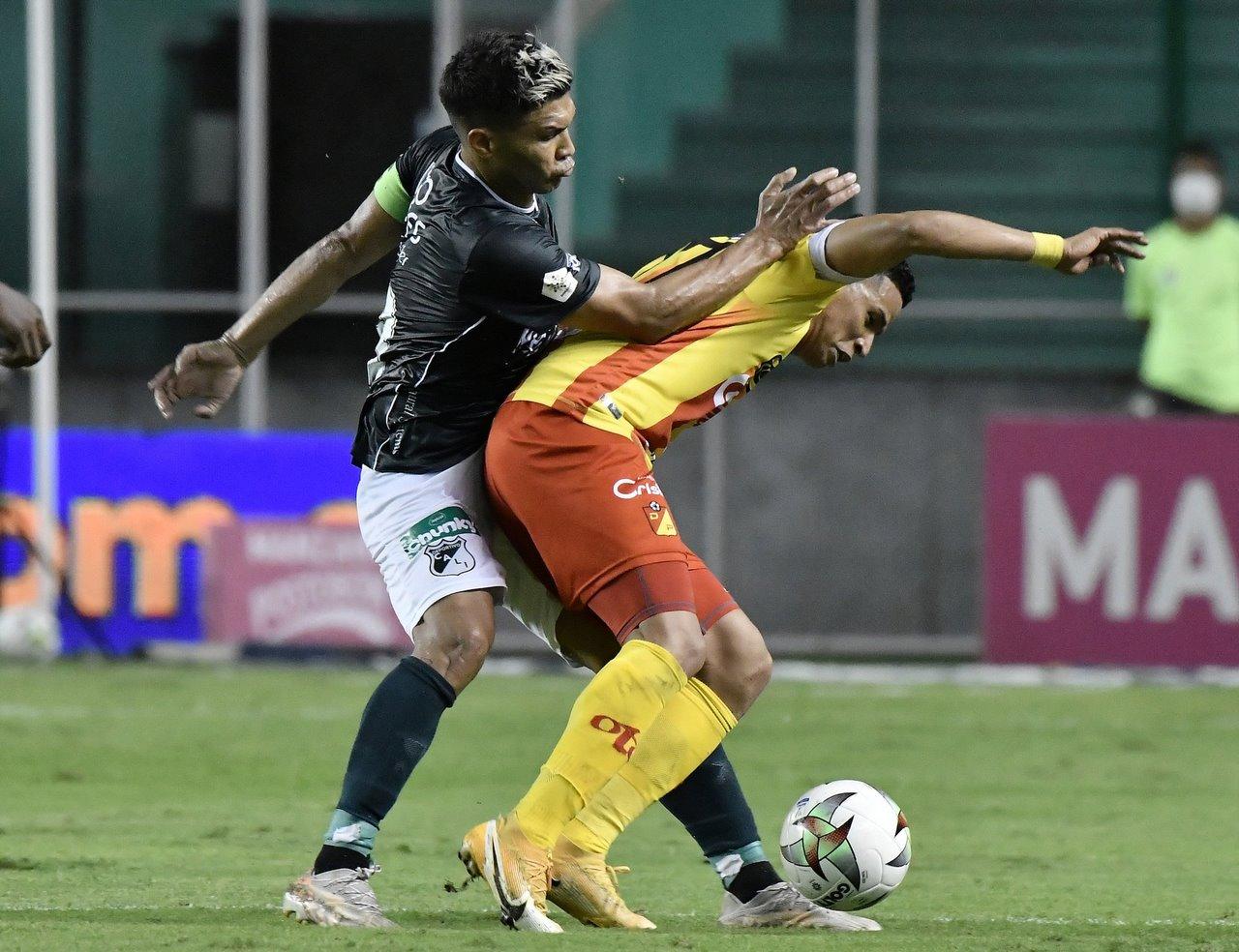 Deportivo Cali vs Deportivo Pereira 3