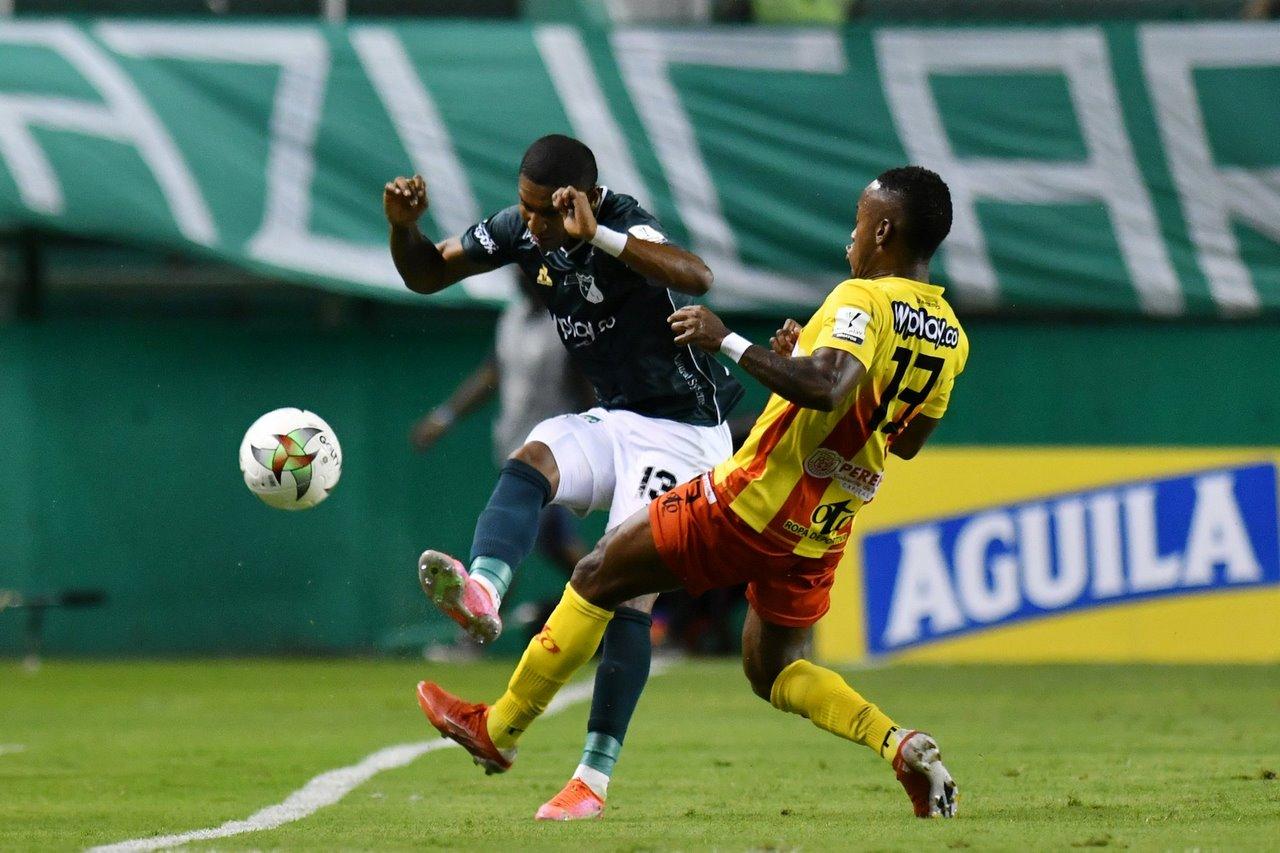Deportivo Cali vs Deportivo Pereira 4
