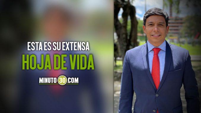 Deninson Mendoza