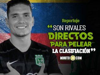 Esta fecha va a ser clave para la Seleccion Colombia Aldair Quintana