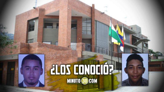 Estos dos cadáveres están en Medicina Legal de Medellín y no han sido reclamados
