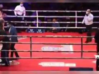 Fallecio boxeadora coma nocaut 2021