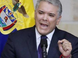 Atentado en Arauca se planeó en Venezuela: Duque