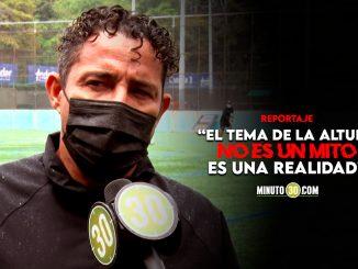 Jorge Bolano analizo los retos de Colombia en la triple fecha de Eliminatorias
