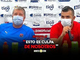 Jugadores del Medellin no quieren que Bolillo renuncie