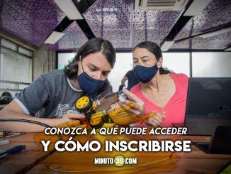 Lanzan la Ruta Emprendedora en Medellín para impulsar a 568 negocios