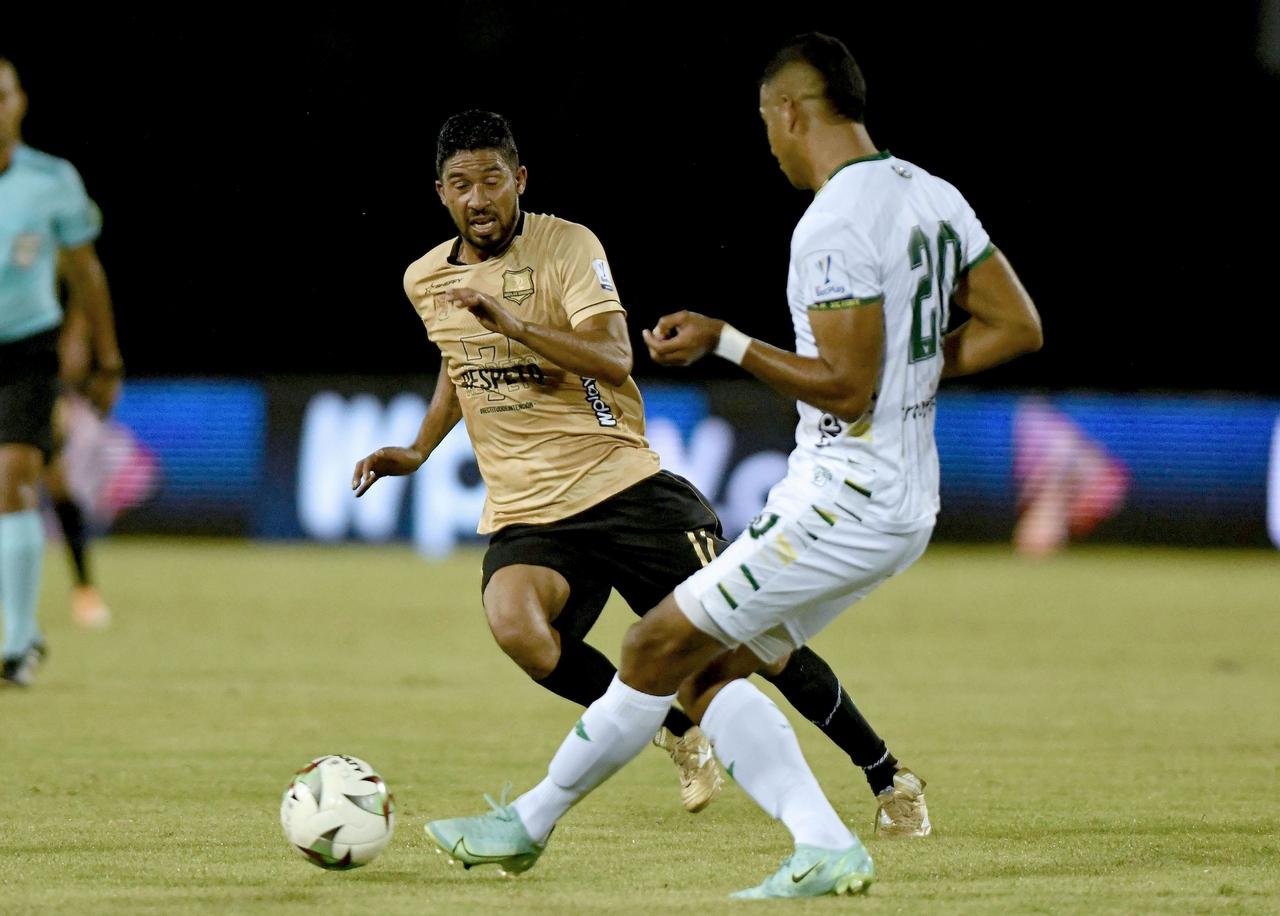 Liga colombiana equipos de Antioquia 4