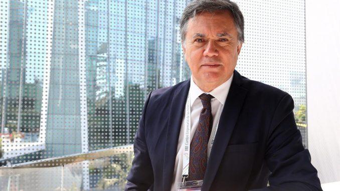 Manuel Otero alimentaria