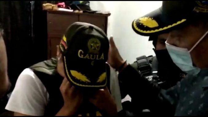 Enviaron a la cárcel a los presuntos secuestradores del niño en el Valle del Cauca
