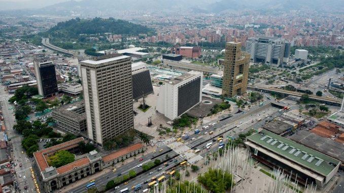 En dos meses Medellín redujo en 10% los homicidio
