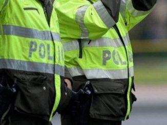 ¡Ni la Policía se salva! Patrullera fue baleada durante un atraco en el Atlántico