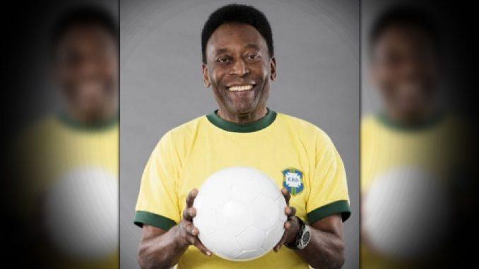 'Pelé' está internado en un hospital, lo operaron para extirparle un tumor