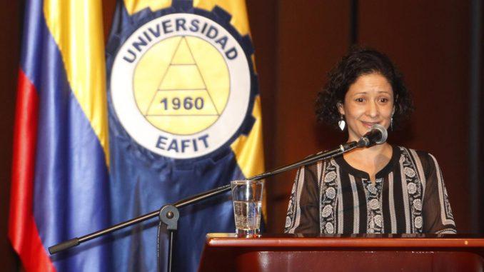 Pilar Quintana escritores feria del libro madrid