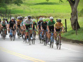 Por carrera ciclística habrán algunos cierres viales este fin de semana en Antioquia