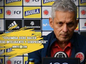 Reinaldo Rueda sabe lo que le espera a Colombia en La Paz