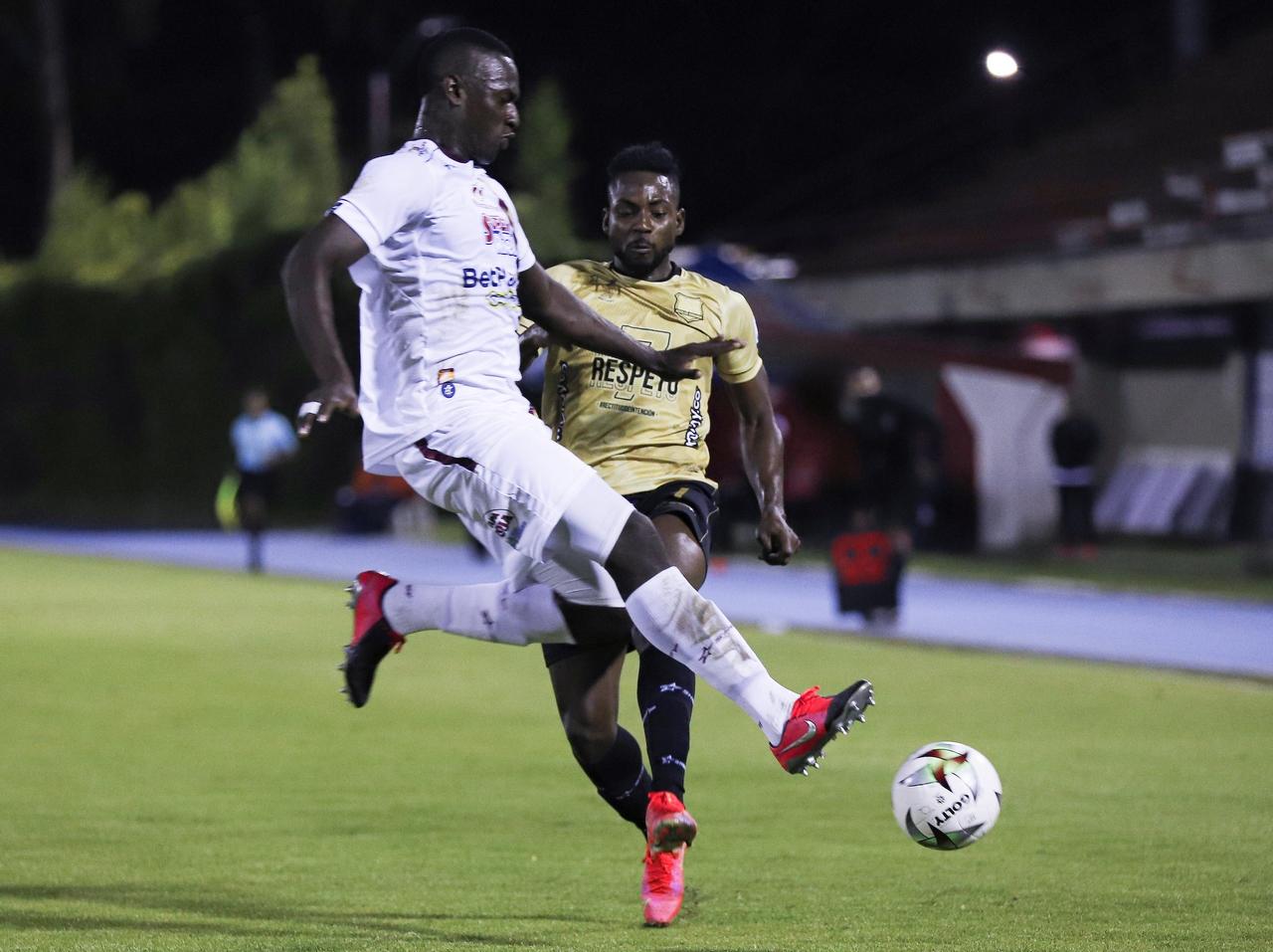 Rionegro Aguilas Doradas vs Deportes Tolima 1
