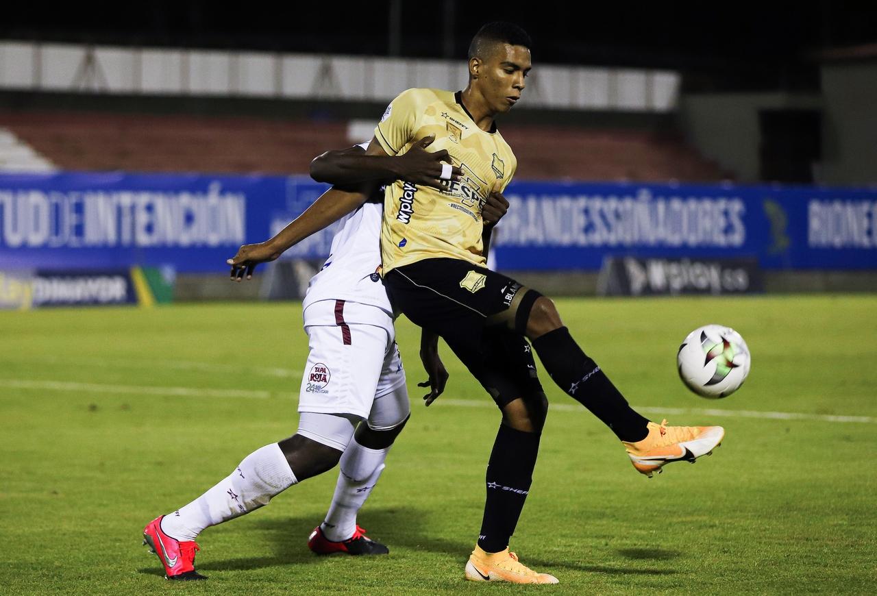 Rionegro Aguilas Doradas vs Deportes Tolima 4