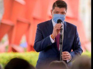 Este jueves se darán cita autoridades locales con el presidente del Senado Juan Diego Gómez Jiménez en El Carmen de Viboral