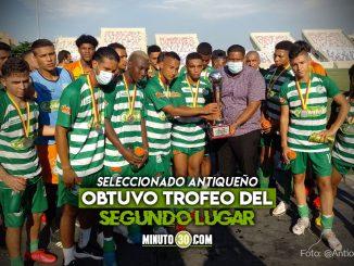 Tolima sorprendio a Antioquia y se quedo con el titulo del Torneo Nacional Sub 17