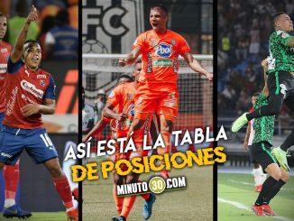 Tres equipos de Antioquia en el grupo de los ocho