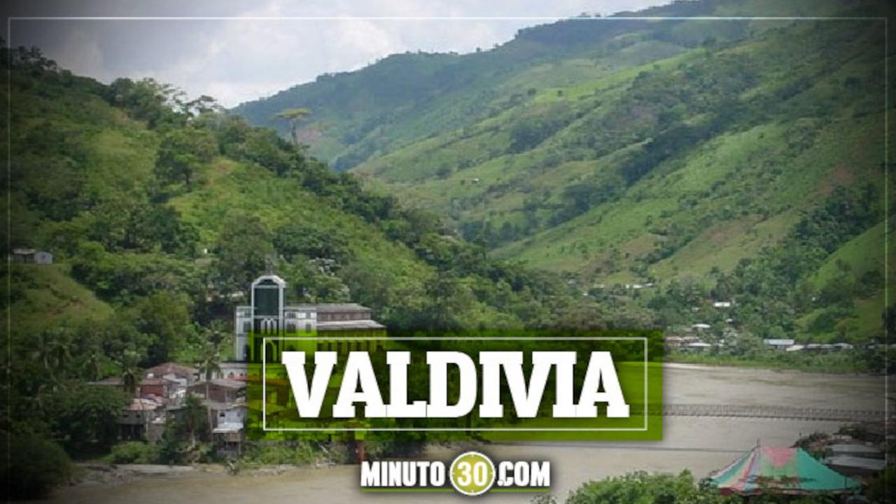 A bala asesinaron a dos hombres en Valdivia, Antioquia - Noticias de Colombia