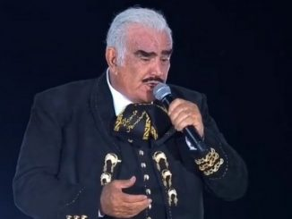 Vicente Fernandez 1