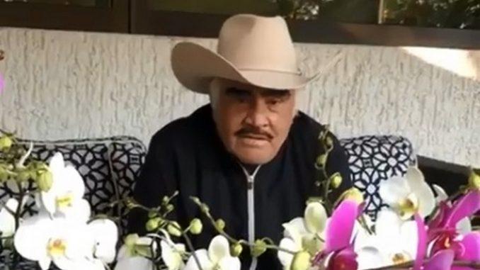 «La recuperación será muy lenta»: Vicente Fernández sigue hospitalizado - Noticias de Colombia