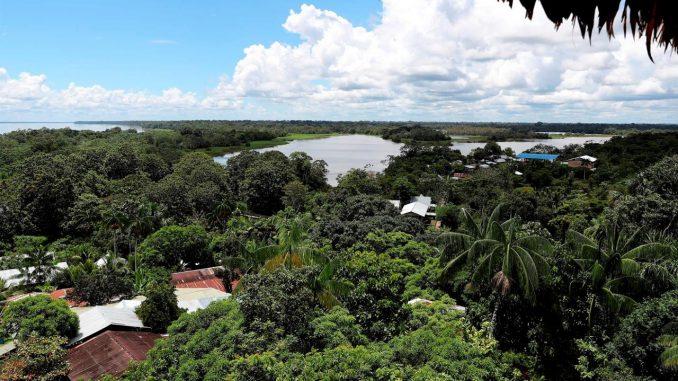 Amazonía colombiana