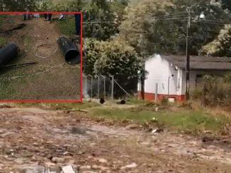 Fueron 6 los heridos en ataque con explosivos en Saravena